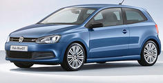 VW Polo BlueGT – лудият мъник на Volkswagen
